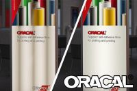 Films Oracal 8830 & 8860 Diffuser Premium Cast 1260mm