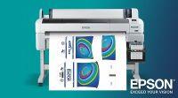 Epson SureColor SC-F6000 inkten & toebehoren