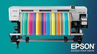 Epson SureColor SC-F7000 inkten & toebehoren