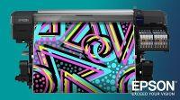 Epson SureColor SC-F9400H inkten & toebehoren