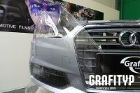 GrafiGuard GG10, GG15 & GG20 Paint Protection Films