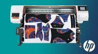 HP Stitch S300 inkten & toebehoren