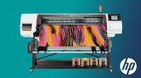 HP Stitch S500 inkten & toebehoren