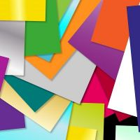 Kleurenwaaiers & Sampleboeken