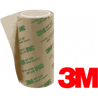 3M Transfer Tape 467MP 55mtr. x 330mm