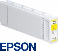 Epson SC-S40600 / SC-S60600 / SC-S80600 Yellow 700ml