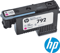 HP Latex 260 / Latex 280 Printhead Magenta / Light Magenta