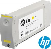 HP Latex 3x0 / 3x5 / 560 inkt Yellow 775ml