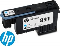 HP Latex 3x0 / 3x5 / 5x0 Printhead Cyan / Black