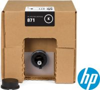 HP Latex 370 / 570 inkt Black 3L
