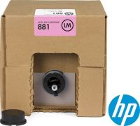 HP Latex 1500 inkt Light Magenta 5L