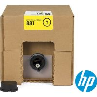 HP Latex 1500 inkt Yellow 5L