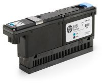 HP Stitch S1000 Printhead Black / Cyan