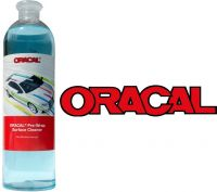Oracal Pre-Wrap Surface Cleaner 1L