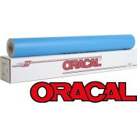 Série Oracal 7510 Fluorescend Premium Cast 1260mm