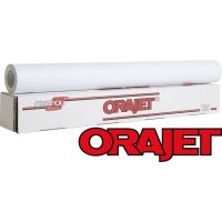 Orajet 3651G-000 Transparent 50mtr. x 1050mm