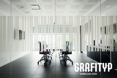 GrafiTack Zandstraaleffect TR101